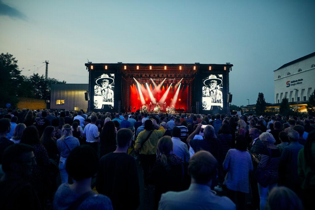 Daimler Sommerfest